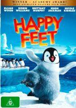Happy Feet - Dee Bradley Baker