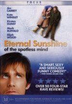 Eternal Sunshine of the Spotless Mind - Amir Ali Said