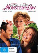 Monster-in-Law - Jennifer Lopez