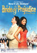 Bride and Prejudice - Meghna Kothari