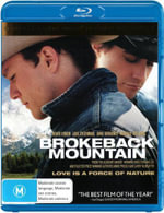 Brokeback Mountain - Anne Hathaway