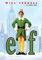 Elf - Ed Asner