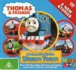 Thomas & Friends : All Aboard with the Steam Team - Michael Angelis