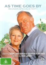As Time Goes By : Reunion Specials - Volume 1 - Jenny Funnell