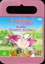 Angelina Ballerina : Lights, Camera, Action! (HBS)