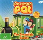 Postman Pat : The Greendale Rocket