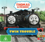 Thomas & Friends : Twin Trouble - Michael Angelis