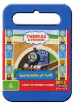 Thomas & Friends : Truckloads of Fun!
