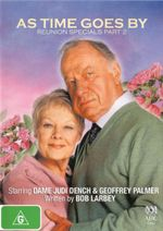 As Time Goes By : Reunion Specials - Volume 2 - Jenny Funnell