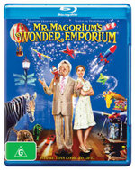 Mr. Magorium's Wonder Emporium - Zach Helm