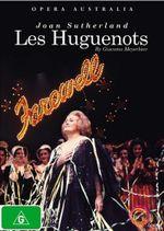 Les Huguenots (Giacomo Meyerbeer) (Opera Australia, Joan Sutherland) - John Pringle