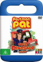 Postman Pat : Great Dinosaur Hunt - Ken Barrie