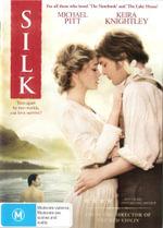 Silk - Keira Knightley