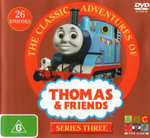 Thomas & Friends : Series 3