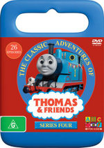 Thomas & Friends : Series 4