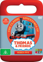 Thomas & Friends : Series 5
