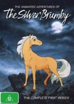 The Animated Adventures of the Silver Brumby