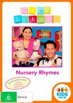 Play School : Nursery Rhymes - Andrew McFarlane