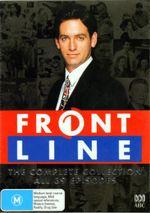 Frontline : Seasons 1-3 Box Set