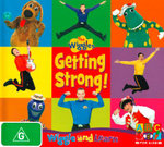 The Wiggles : Getting Strong (Wiggle and Learn)