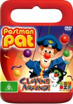 Postman Pat : Clowns Around! - Ken Barrie