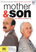 Mother and Son : The Complete Series 1 - 6 (Box Set) - Ruth Cracknell