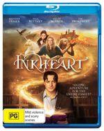 Inkheart - Eliza Hope Bennett