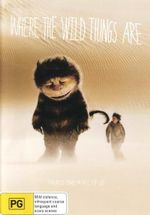 Where the Wild Things Are (2009) - Max Records