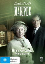 Marple : The Sittaford Mystery - Timothy Dalton