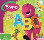 Barney : Now I Know My ABC (HBS)