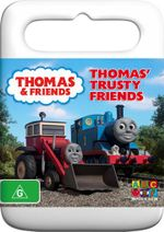 Thomas & Friends : Thomas' Trusty Friends