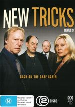 New Tricks : Series 3 - Charles Dale