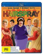 Hairspray (Shake and Shimmy Edition) - Taylor Parks