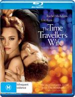 The Time Traveller's Wife - Rachel McAdams