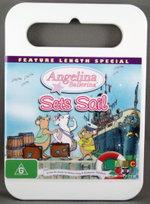 Angelina Ballerina : Sets Sail