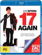 17 Again - Adam Gregory