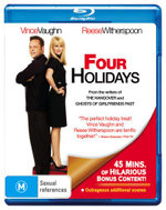 Four Holidays - Vince Vaughan