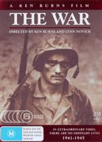 The War - Ken Burns