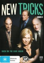 New Tricks : Series 4 - James Bolam