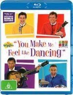 The Wiggles : You Make Me Feel Like Dancing - The Wiggles