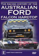 The Racing History of the Australian Ford Falcon Hardtop - Chevron Motorsport
