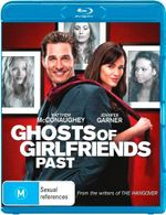 Ghosts of Girlfriends Past - Emma Stone