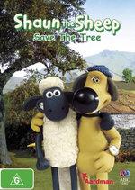Shaun the Sheep : Save The Tree - Richard Goleszowski