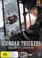 Ice Road Truckers : Season 1