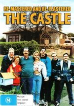 The Castle (Remastered) : Season 2 - Michael Caton