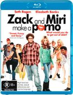 Zack and Miri Make a Porno - Katie Morgan
