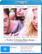 Vicky Cristina Barcelona - Rebecca Hall