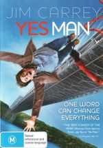 Yes Man - Spencer Garrett