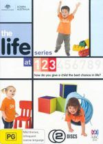 Life at 3 : The Life Series at 123 - How do you give your child the best chance in life?