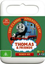 Thomas & Friends : Series 6